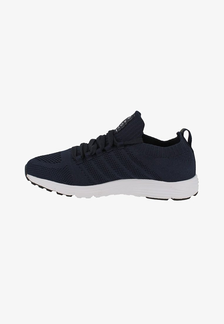 a.soyi - Sneakers laag - navy