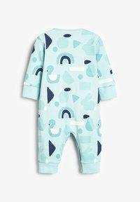 Next - 3 PACK  - Pyjamas - mint - 3