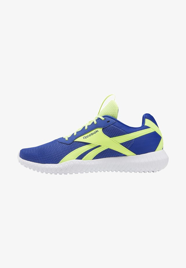 FLEXAGON ENERGY TR 2 SHOES - Chaussures de running neutres - blue