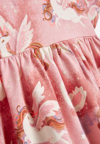 Next - Vestido ligero - pink - 2