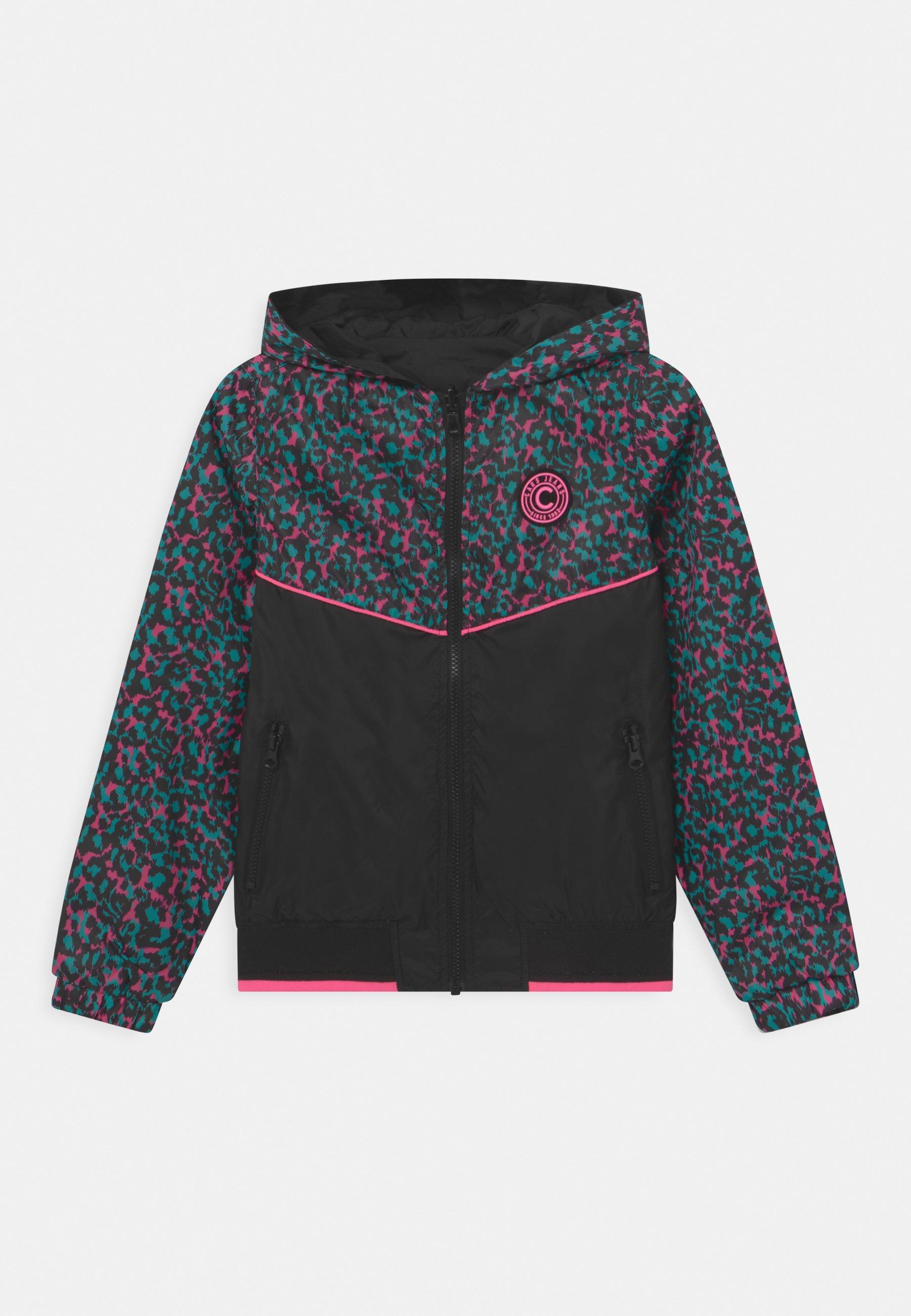 Kids RECA REVERSABLE - Light jacket