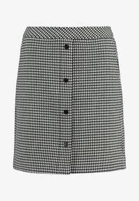 comma - KURZ - Mini skirt - houndstooth blazer - 3