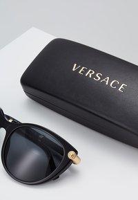 Versace - ROCK - Sunglasses - black - 2