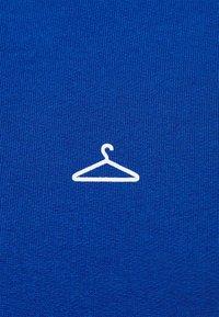 Holzweiler - HANGER CREW UNISEX - Mikina - blue - 6