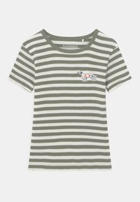 Staccato - STREIFEN 2 PACK - T-shirts print - multi-coloured - 2