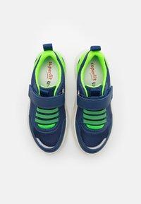 Superfit - RUSH - Trainers - blau/grün - 3