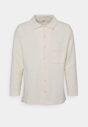 LONG SLEEVE SHIRT - Overhemd - off-white