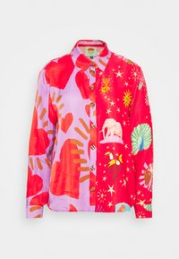 Farm Rio - MIXED PRINTS - Button-down blouse - multi - 3
