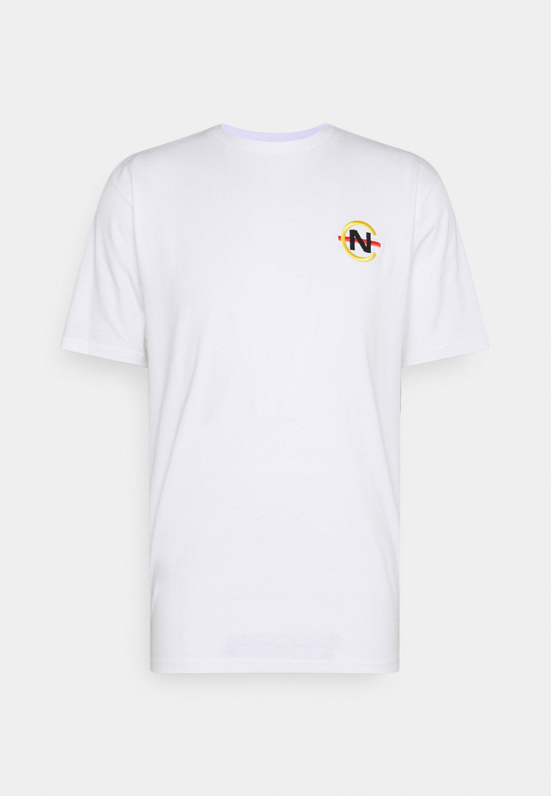 Homme BOSUN - T-shirt imprimé