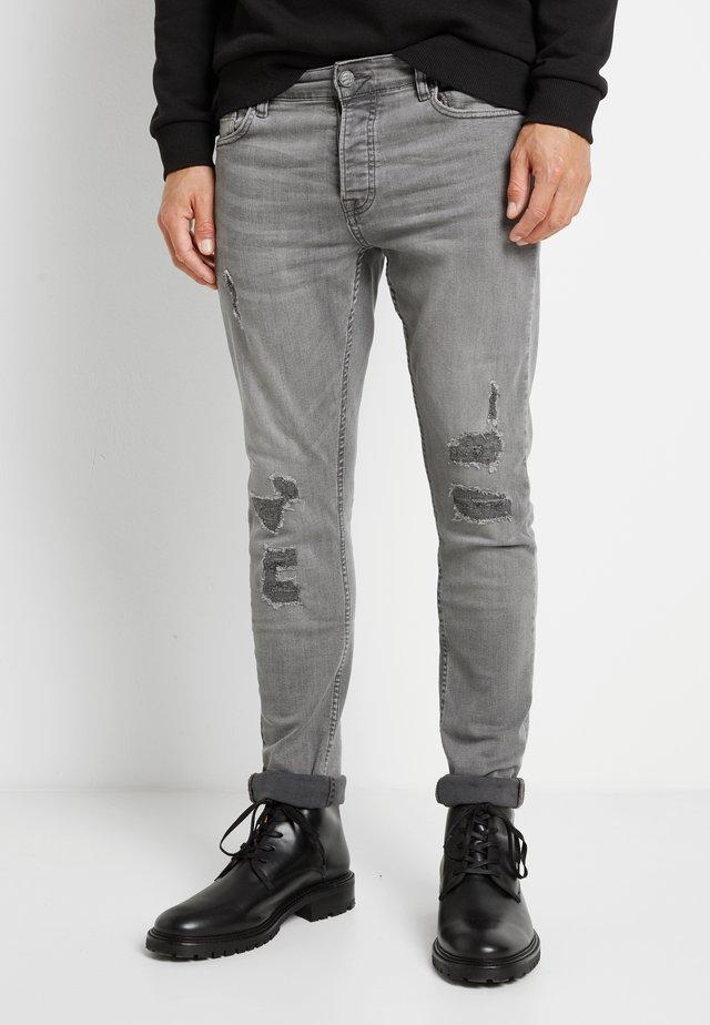 ONSSPUN - Jeans Skinny - grey denim