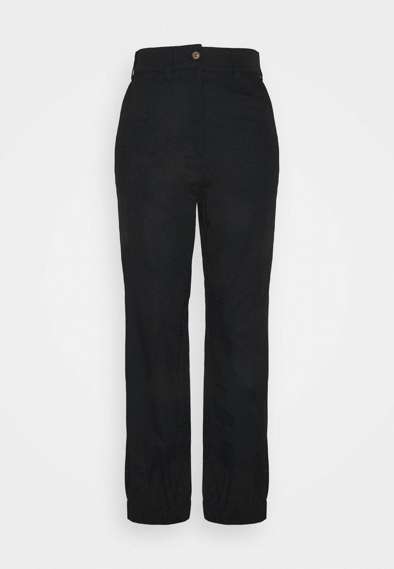 By Malene Birger - KARO - Trousers - black