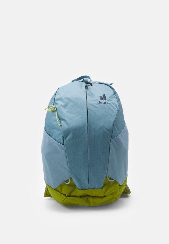 AC LITE 21 - Backpack - dusk/moss