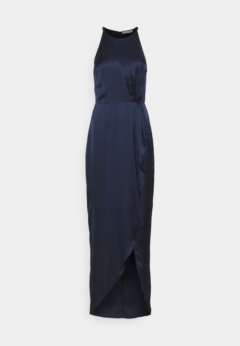 Nly by Nelly - DRAPY GOWN - Occasion wear - navy