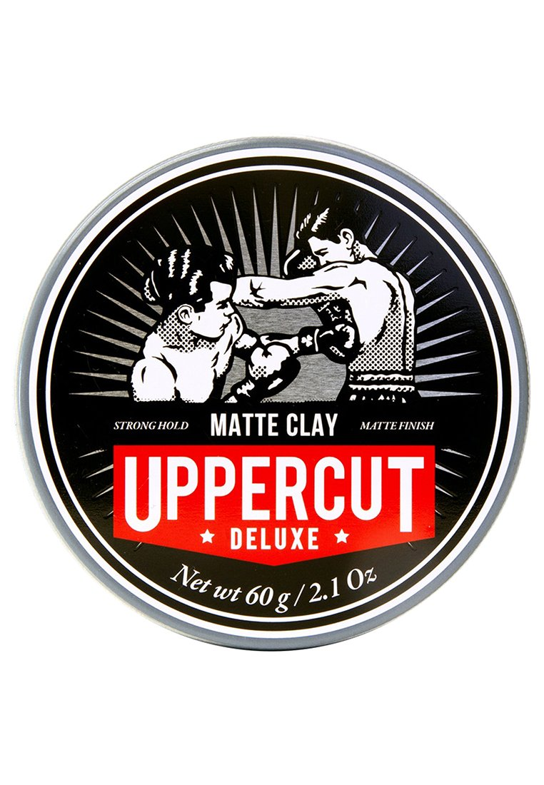 Uppercut - MATTE CLAY - Stylingproduct - -