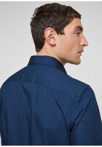 s.Oliver - Formal shirt - blue - 5