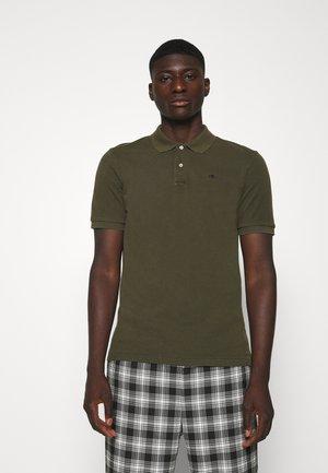 Poloshirt - military