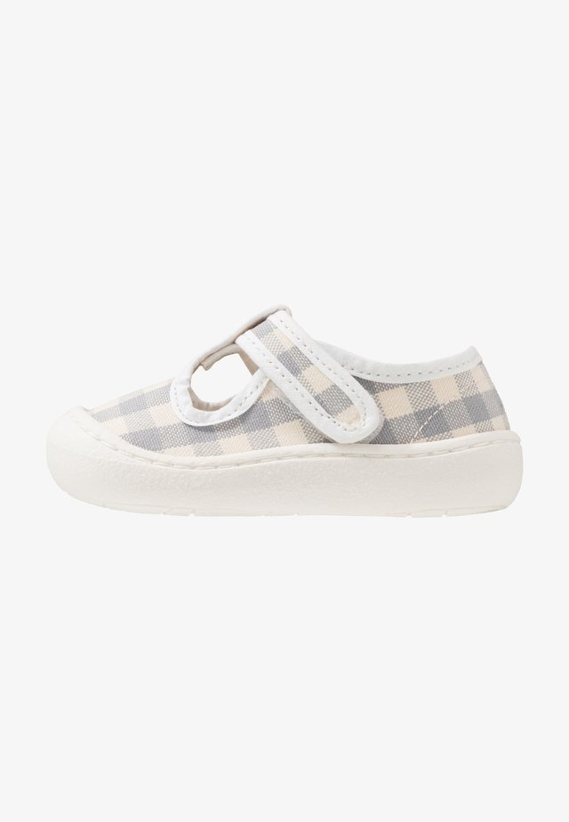 ARENA - Babies - weiß/grau