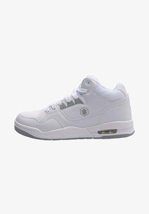 JAMES - Sneakersy niskie - white