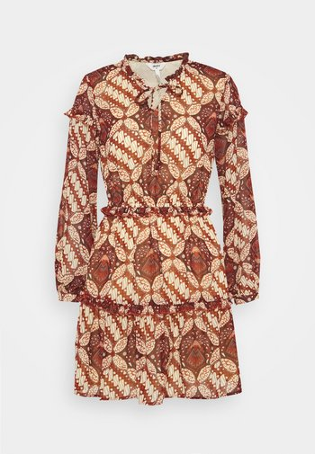 OBJGRIVA SHORT DRESS