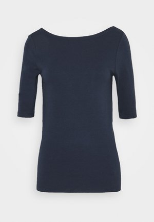 MOD BALLET - Basic T-shirt - true indigo