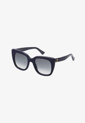 Sunglasses - blue/grey