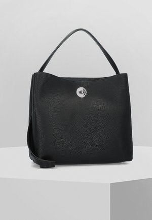 Carla  - Handbag - black
