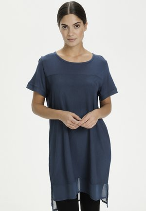 Tunic - insignia blue