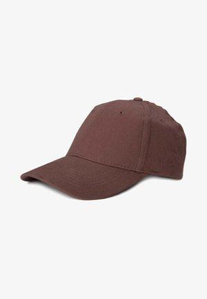Cap - braun