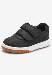 Next - Chaussures premiers pas - black - 2