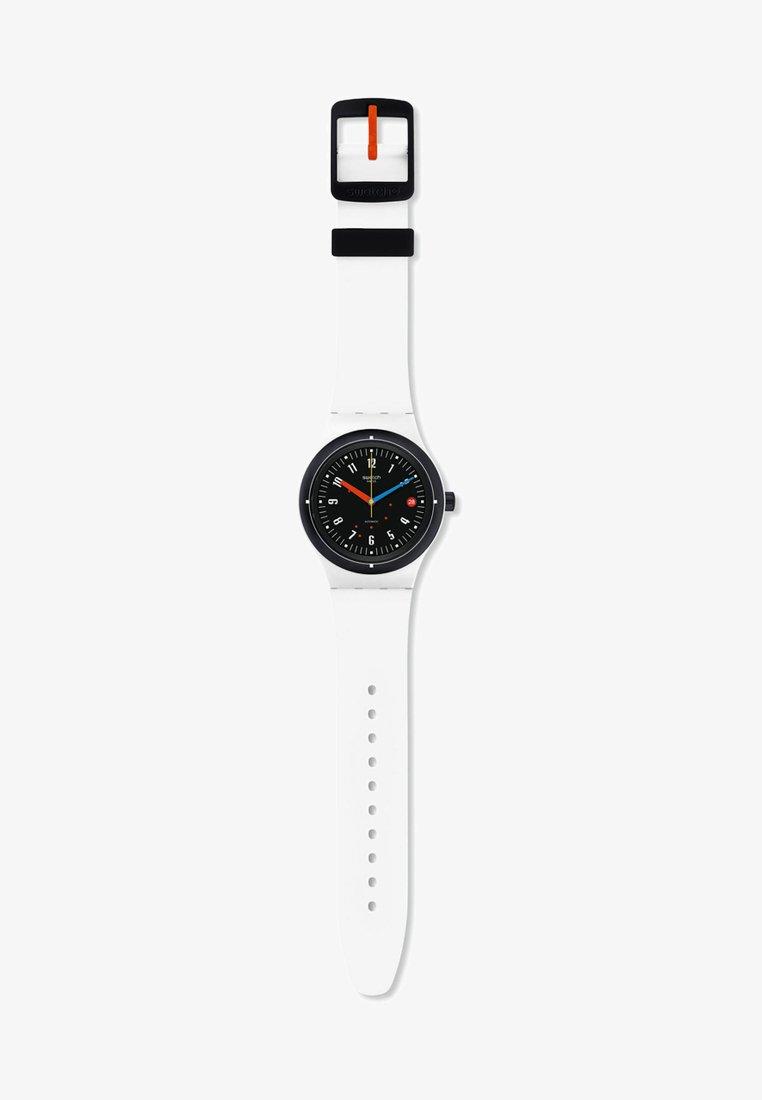 Swatch - SISTEM BAU - Watch - white