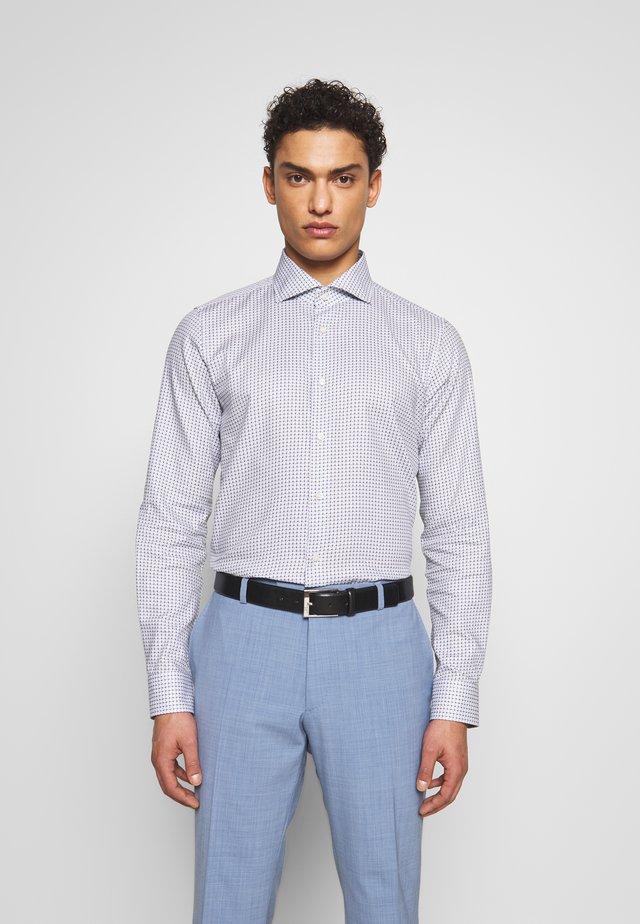 PANKO SLIM FIT - Camicia elegante - blue