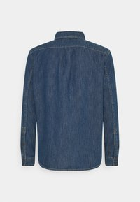 Nudie Jeans - ALBERT - Skjorta - mid worn - 1