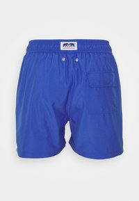 Love Brand - STANIEL SWIM - Swimming shorts - majorelie blue - 1