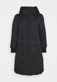 Armani Exchange - CABAN COAT - Winter coat - black - 0