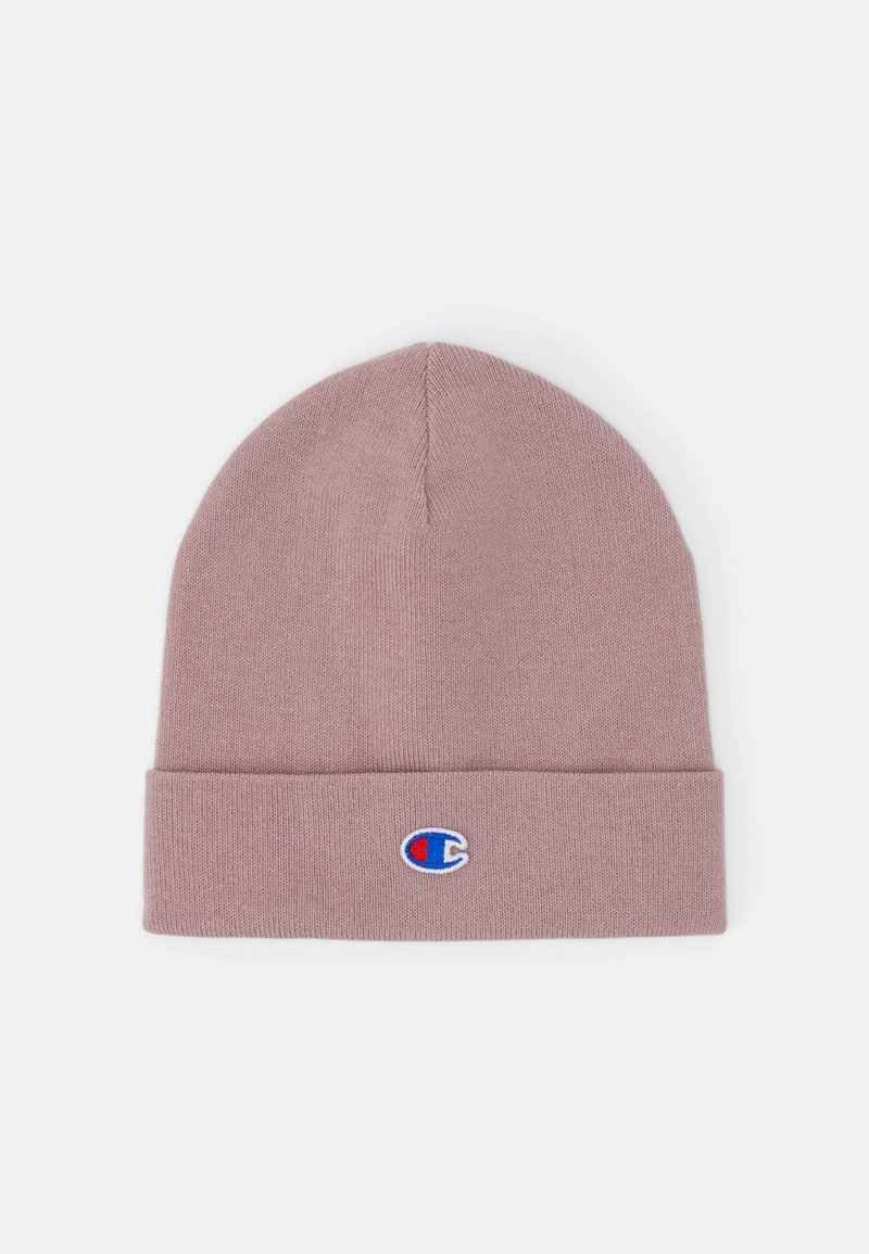 Champion Reverse Weave - UNISEX - Beanie - light pink