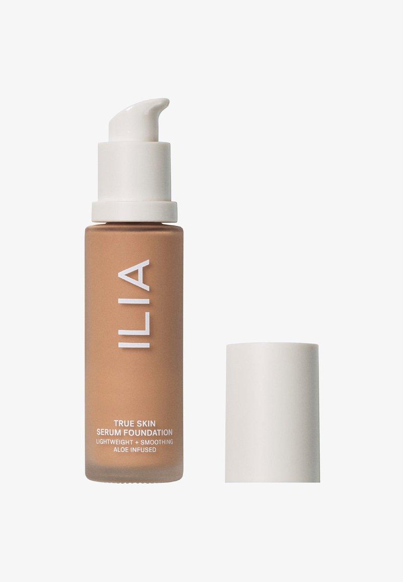 ILIA Beauty - TRUE SKIN SERUM FOUNDATION - Foundation - milos sf8