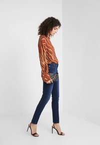 7 for all mankind - PYPER  - Jeans Skinny Fit - bair park avenue - 1