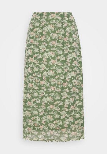 DREW SKIRT - Pencil skirt - multi
