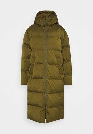 SERA COAT  - Winter coat - dark olive