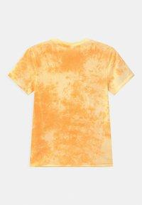 Blue Effect - BOYS - Print T-shirt - kürbis - 1