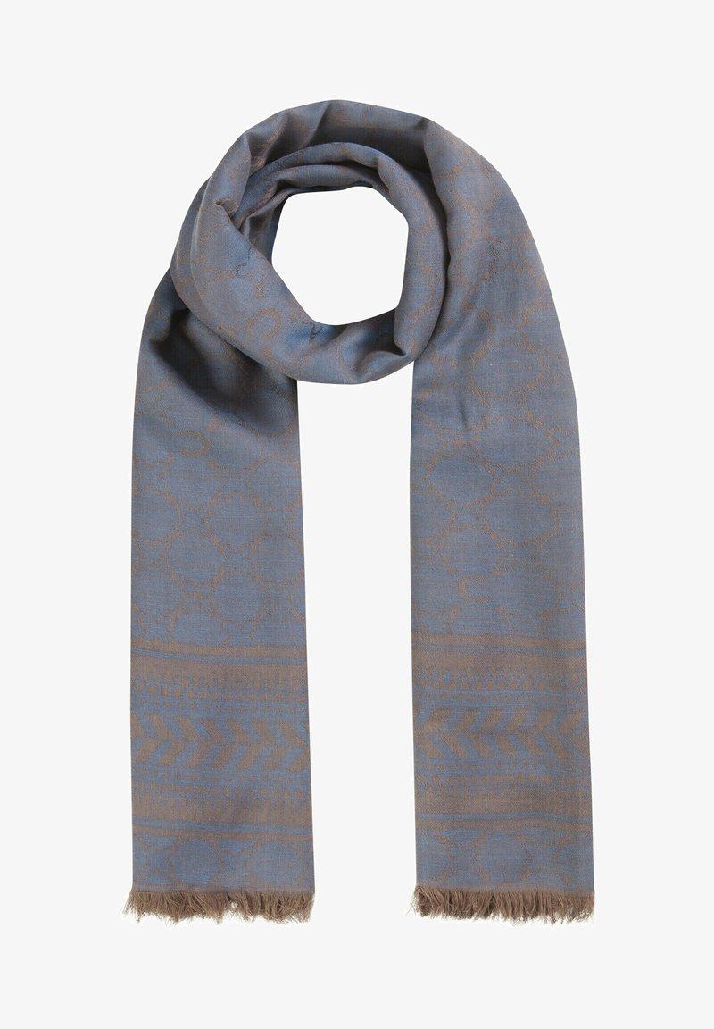 Codello - Scarf - blau/grau