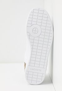 Lacoste - CARNABY EVO  - Baskets basses - white - 6