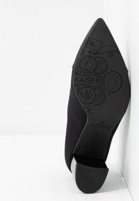 Peter Kaiser - NOEMITA - Classic heels - schwarz - 6