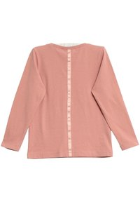 Wheat - Long sleeved top - light pink - 1