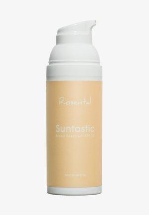 SUNTASTIC - Sun protection - yellow