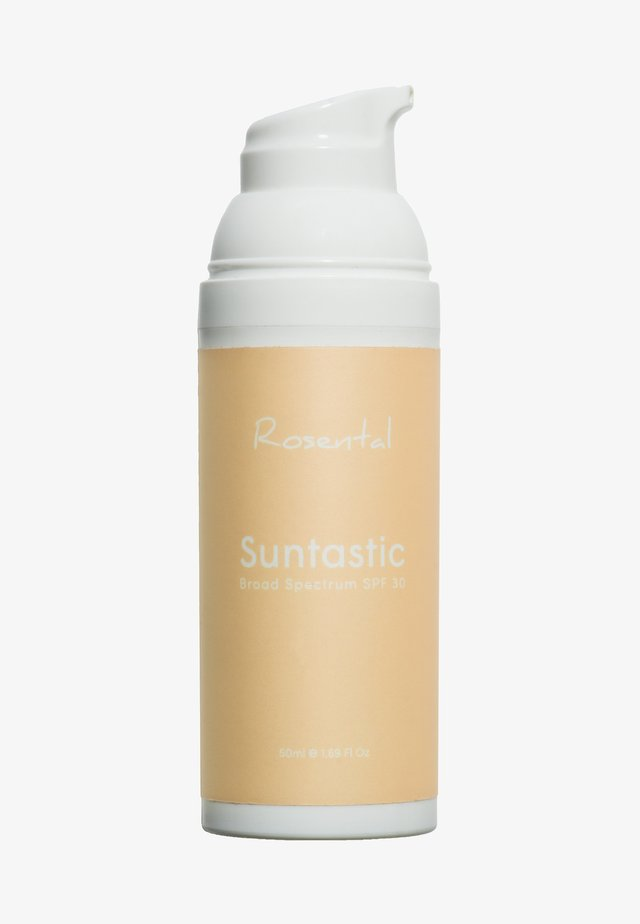 SUNTASTIC - Sonnenschutz - yellow