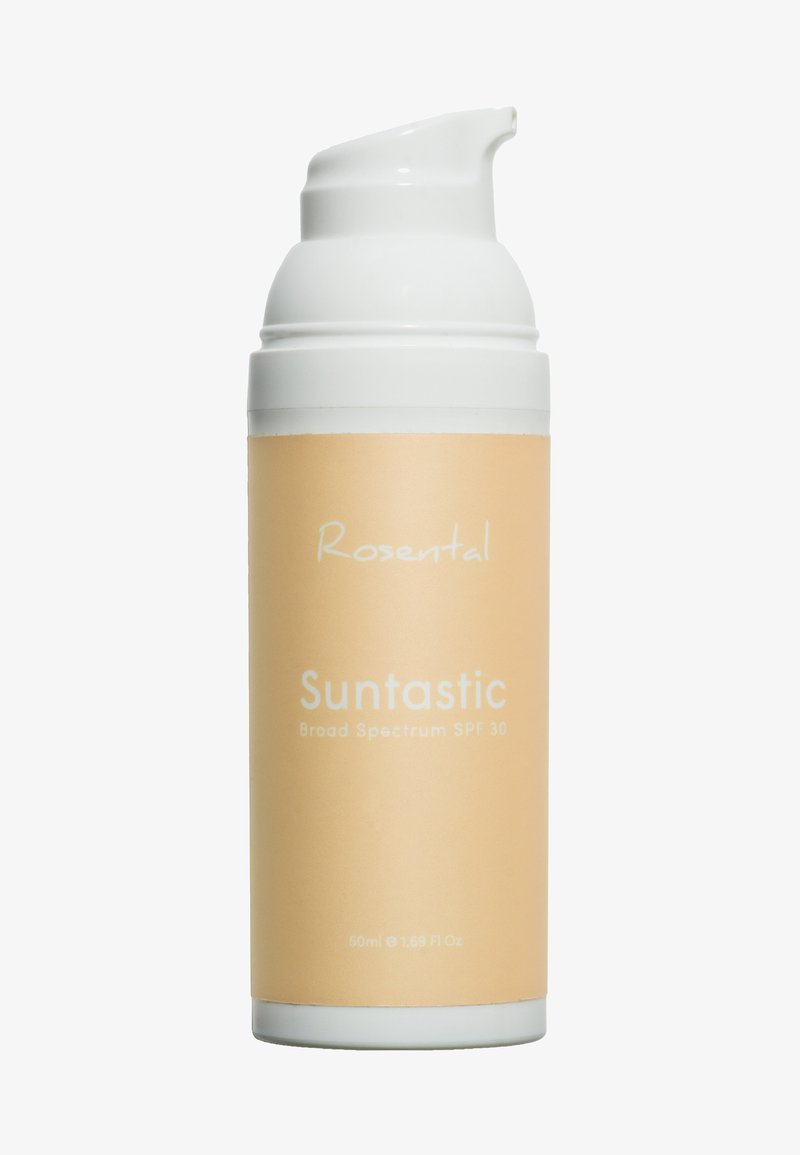 Rosental Organics - SUNTASTIC - Sun protection - yellow