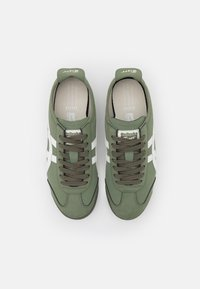 Onitsuka Tiger - MEXICO 66 - Sneakers basse - mantle green/cream - 5