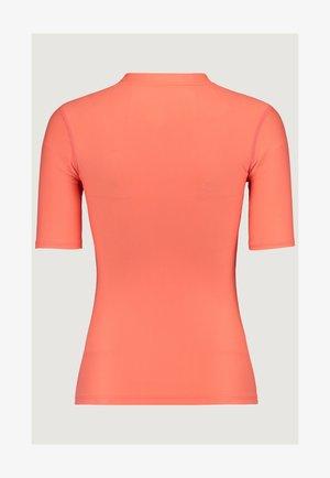 ESSENTIAL - T-shirt de surf - mandarine