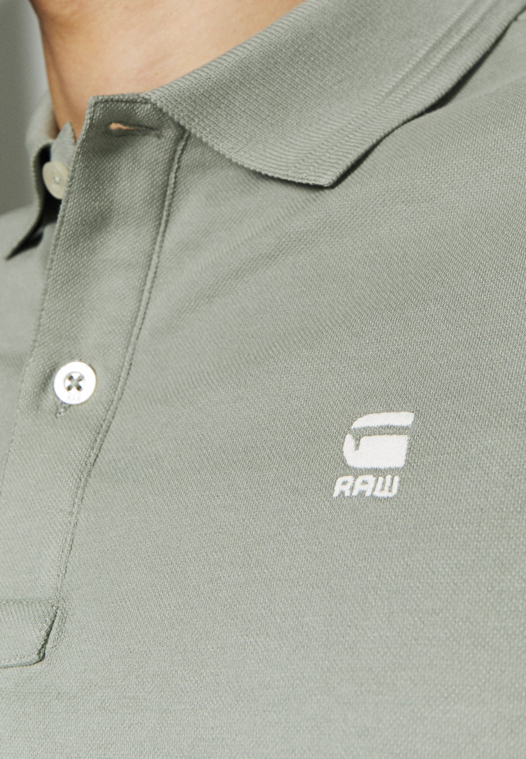 G-Star DUNDA  - Polo shirt - orphus oiucD